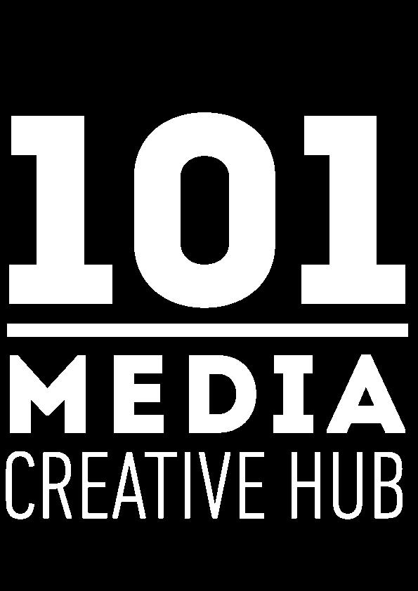 101Media logo